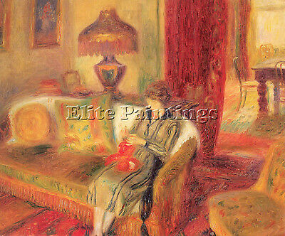 Glackens28 Artist Painting Reproduction Handmade Oil Canvas Repro Wall Art Deco