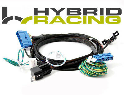 Hybrid Racing K-Series Swap Conversion Harness for DC2 Acura Integra 92-95 Civic
