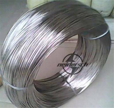 Piano Music Wire,diam 0.3mm to 2mm Replacement of Broken Strings