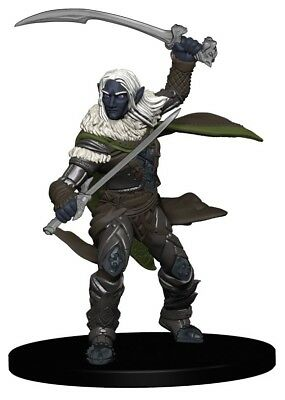 Dungeons & Dragons Attack Wing: Wave Five Drow Elf Ranger Drizzt Exp. WZK71717