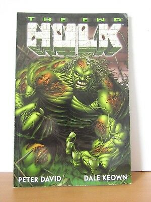 Incredible Hulk The End (2002) #1, 6.0 (2002)