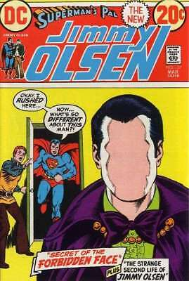 Superman's Pal Jimmy Olsen #157 in Very Fine + condition. DC comics