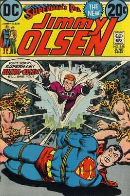 Superman's Pal Jimmy Olsen #158 in Very Fine + condition. DC comics