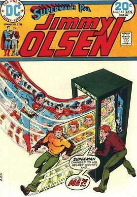 Superman's Pal Jimmy Olsen #162 in Very Fine condition. DC comics