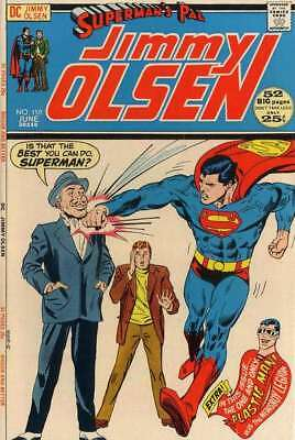 Superman's Pal Jimmy Olsen #150 in Very Fine minus condition. DC comics
