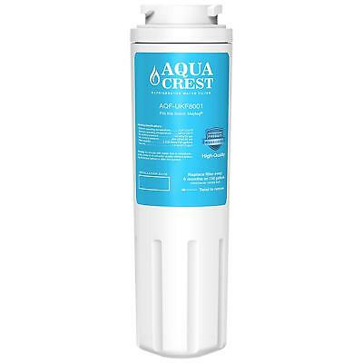 Whirlpool - EDR4RXD1 Replacement Water Filter 4396395 UKF8001 Kenmore 9006 NEW