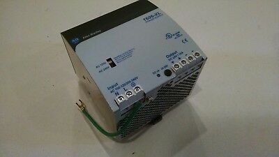 New Allen Bradley 1606-XL240E 10A 24V Switching Power Supply