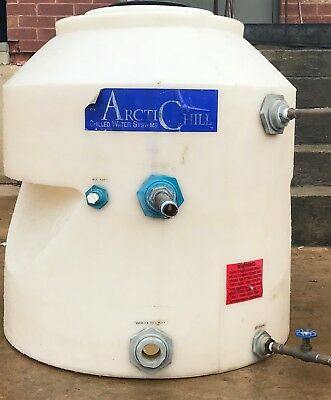 Water Storage Tank 125 Gal. ArctiChill (Used)