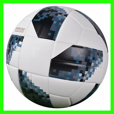 World Cup Russia FIFA 2018 Telstar Soccer Ball Official Size 5 Football Match