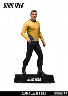 Star Trek TOS Actionfigur Captain James T. Kirk 18 cm