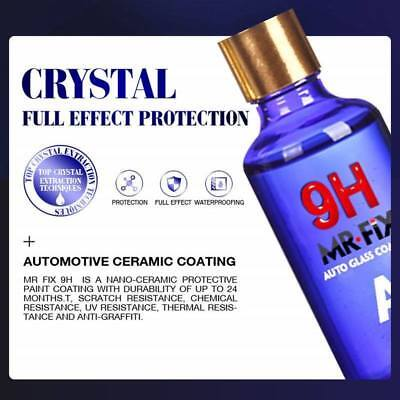Ultra Ceramic Car Coating Protection