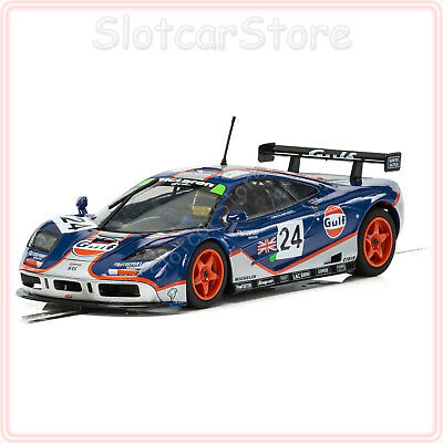 """Scalextric C3633 VW Polo R WRC """"Mikkelsen No.9"""" Germany Rally 2014 1:32 Auto"""