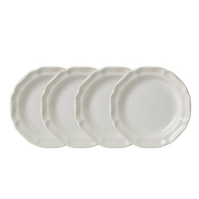 Mikasa French Countryside Set of 4 Bread and Butter Plates