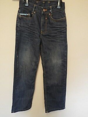 Boys Aged 10 Ted Baker Blue Jeans