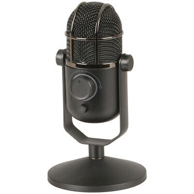 AU Stock USB Microphone Streaming AM4133