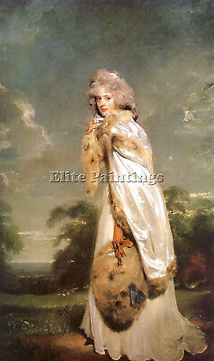 Lawrence 11 Artist Painting Reproduction Handmade Oil Canvas Repro Wall Art Deco