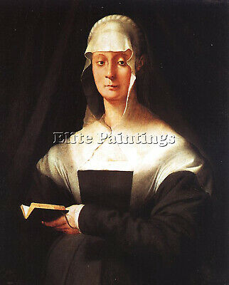 Pontormo10 Artist Painting Reproduction Handmade Oil Canvas Repro Wall Art Deco