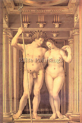 Mabuse 02 Artist Painting Reproduction Handmade Oil Canvas Repro Wall Art Deco