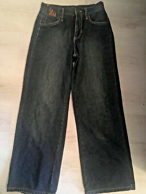 ST. GEORGE BY DUFFER BOYS DENIM JEANS TROUSERS 11 years yrs great ..SALE  24.5W