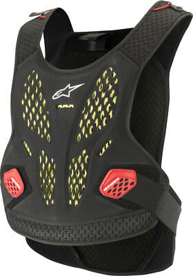 Alpinestars Sequence Chest Protector Roost Guard