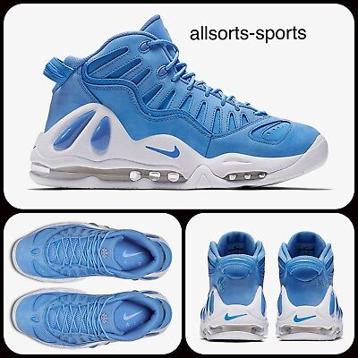 "sale retailer 4dd2c 296d7 Nike Air Max Uptempo 97 AS QS ""All-Star"" 922933-400 University"