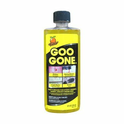 8 oz. Goo Gone Solvent
