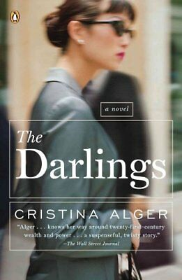 The Darlings by Cristina Alger 9780143122753 (Paperback, 2013)