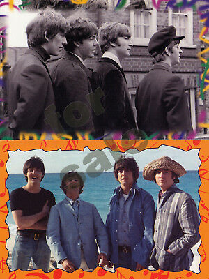 The Beatles A Hard Day's Night Help Promo Postcards MPI Video Release