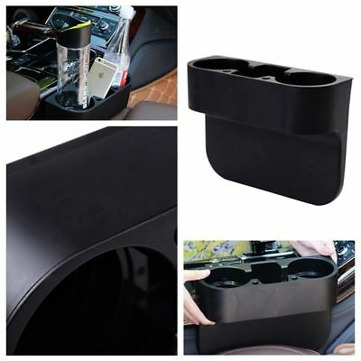 Cup Drink Holder Cup Storage Box Holder Mount Universal For Car Seat Seam Wedge