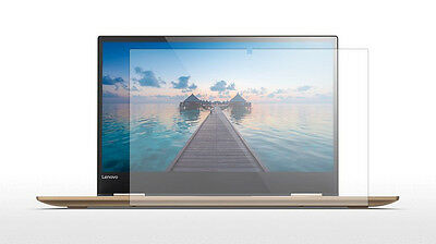 "Lenovo Yoga 730 (Set of 2 )13.3"" Touch Screen Protector High Clarity/Anti Glare"