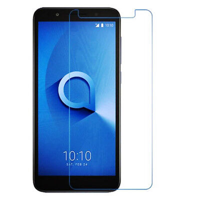 9H Tempered Glass Screen Protector Film For Alcatel 1 1X 3 3X 3V 5 5V 7 New Lot