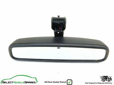Land Rover Discovery 3 Interior Auto Dimming Dip Rear View Mirror 2008-2009