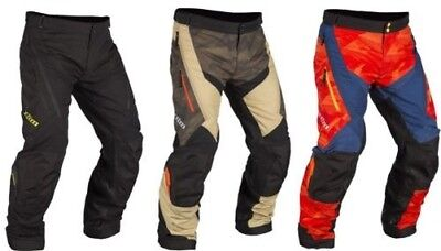 Klim 2018 Dakar Motorcycle Offroad Pants Adult All Sizes & Colors