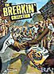 Breakin Collection (DVD, 2005, 4-Disc Set)