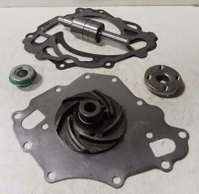 1970 Ford Mustang Boss 302ci V8  Hi-PO new water pump rebuild kit