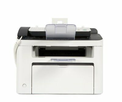 FAXPHONE L100 is a Speedy and Compact Laser Fax. (Fax, Print, Copy) (5258b001aa)