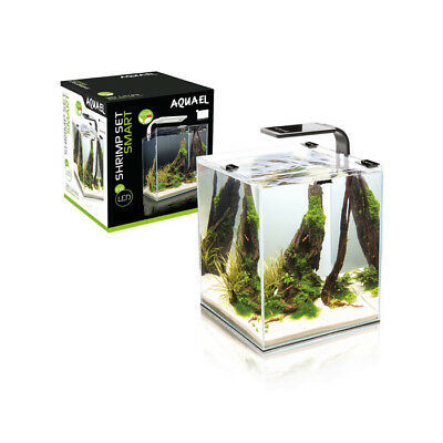 Aquael Shrimp Set Smart 2 - Nano Aquarium Komplettset