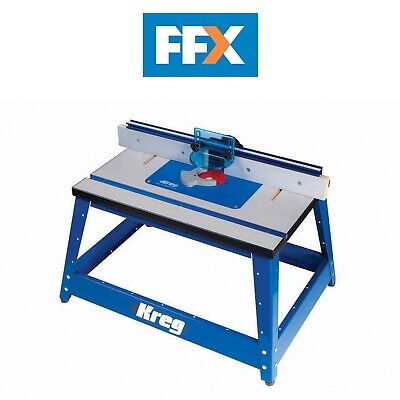 Kreg 257334 Precision Benchtop Router Table PRS2100