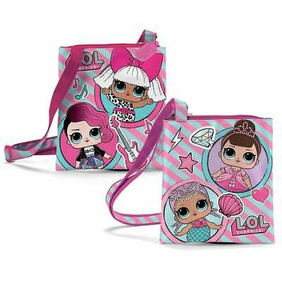 Bolso Bandolera Lol Surprise Whats The Buzz (17228)