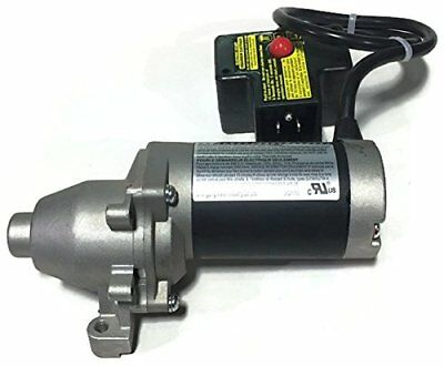Starter Motor for some MTD Troy-Bilt 951-10645, 951-10645A (Snow thrower engine)