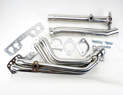 Exhaust Manifold Performance Header for Toyota 4Runner Pickup 90-95 2.4L 2WD L4