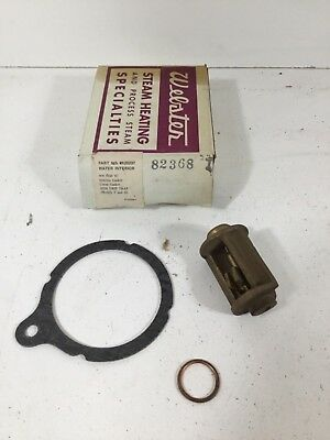 New Webster 6120237 Water Interior Less Float W/ Cover & Interior Gasket