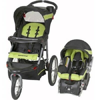 Baby Toddler Jogging Stroller With Car Seat Jogger Travel System 3 In 1 Best