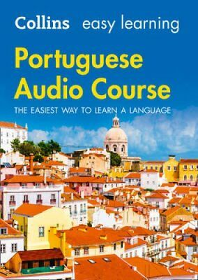 Easy Learning Portuguese Audio Course Language Learning the Eas... 9780008205683
