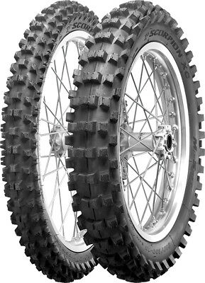 Pirelli Scorpion XC Mid Soft Front Tire (Sold Each) 80/100-21