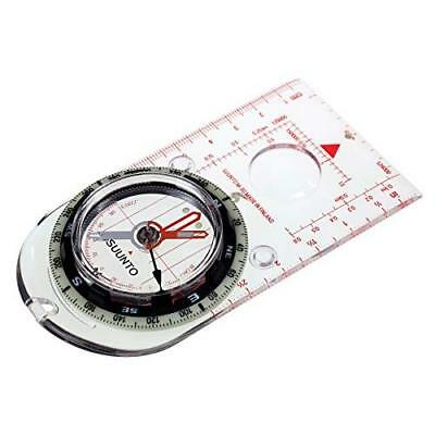 Suunto Compass M-3Global Compass-White-One Size-SS021370000