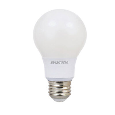 Sylvania Ultra A19 40W 120V E26 Base Dimmable Daylight LED Light Bulb (24 Pack)