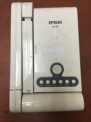 Epson DC-10s Portable Document Presenter Visual Viewer | C810