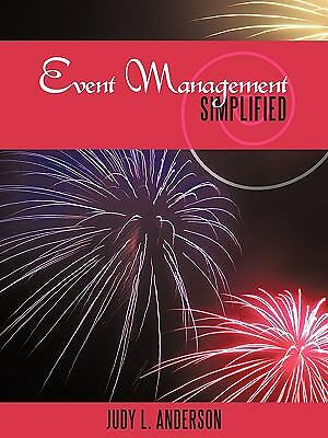 Event Management Simplified