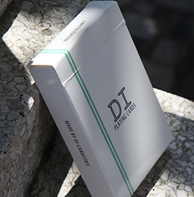 DI Playing Cards by Di.cardistry - LIMITED